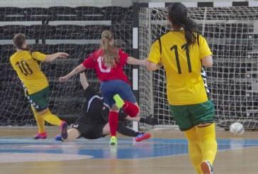 Europos čempionato atrankos turo rungtynės Lietuva-Slovakija (1:1). Fotoreportažas