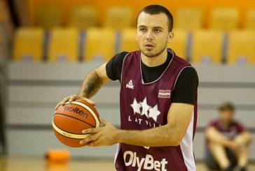 """""""Prienai"""" pasirašė sutartį su įžaidėju iš Latvijos"""