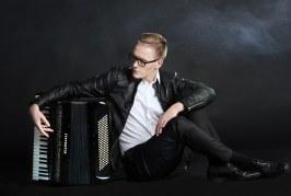 Pasaulio akordeonistų konkurso «Coupe mondiale» (Pasaulio taurė) belaukiant