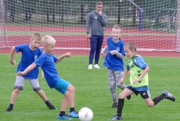 """Futbolo diena"" Birštone (Fotoreportažas)"