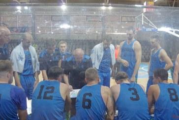 """Draugiškos krepšinio rungtynės """"SkyCop"""" – """"Astana"""" (Fotoakimirkos)"""