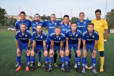 """FK """"Prienai"""" KAFF III lygos pirmenybėse iškovojo antrą pergalę"""