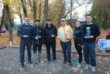 """""""Birštono"""" komanda antrus metus iš eilės triumfavo tarptautiniame petankės klubų turnyre"""