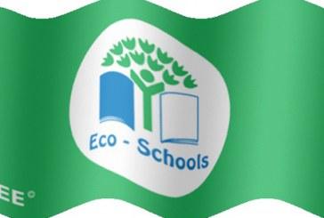 Aukščiausi tarptautiniai apdovanojimai už gamtosauginę veiklą – dviem Prienų rajono mokykloms