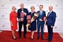 """Birštono merei – """"Auksinės krivūlės riterio"""" apdovanojimas"""