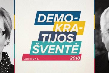 TS-LKD pirminiai Prezidento rinkimai
