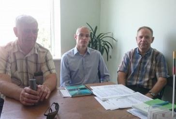Į kovą dėl mero posto įsijungs ir konservatorius Vytautas Jonelis