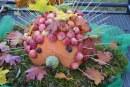 Šilavoto rudens šventė (Organizatorių nuotraukos)