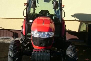 Pavasarį išreklamuotas traktoriaus pirkimas užstrigo Savivaldybės administracijos koridoriuose