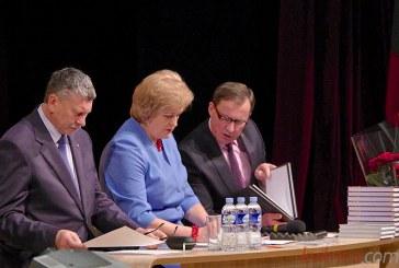 Birštono socialdemokratų rinkimų sąraše į Savivaldybės tarybą – sena gvardija ir naujokų pavardės