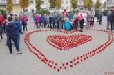 Laisvės aikštėje – organų donorystės palaikymo akcija (Fotoreportažas)