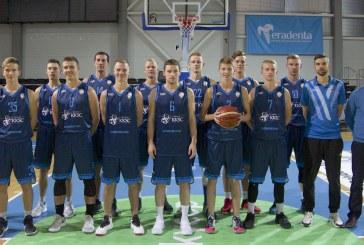 Sekmadienį Prienų sporto arenoje tik iš mūsų krašto krepšininkų sukomplektuota komanda sužais pirmąsias 2018/2019 m. sezono namų rungtynes RKL čempionate