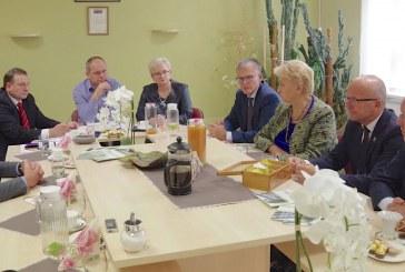 Prienų ligoninėje apsilankė Seimo nariai. O kas toliau?