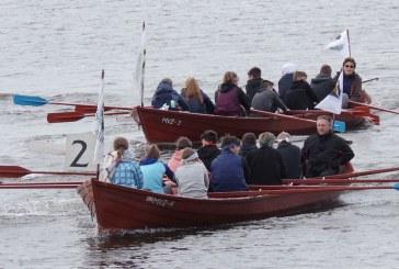 Mokytojų dienos regata (I dalis). Fotoreportažas