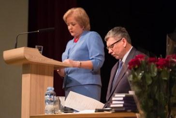 Birštono socialdemokratai reitingavo rinkimų į savivaldą sąrašą