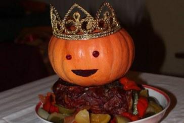 Tradicinė rudens šventė Kašonių bendruomenės namuose