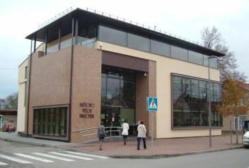 Bibliotekos istorija – dalis Birštono istorijos