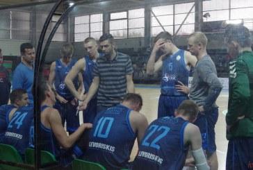 Šeštadienį Prienų KKSC salėje – RKL čempionato rungtynės
