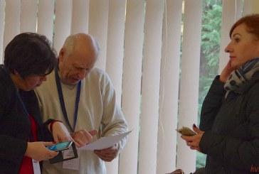 Birštone konservatoriai ir nepartiniai daugiau balsų TS-LKD kandidato į Prezidentus rinkimuose atidavė už Ingridą Šimonytę