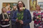 Menas – tai savotiška malda, išreiškiama teptuko ir dažų muzika