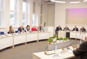 Prienų rajono Savivaldybės taryboje – diskusijos su didesne daugumos teise