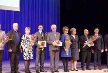 Ūkininkų apdovanojimo ceremonija Birštone (Fotoreportažas)