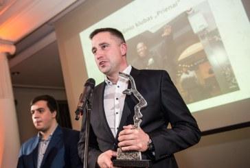 """Krepšinio klubui """"Prienai"""" – nominacija už geriausią metų komunikaciją"""