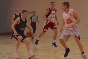 Krepšinio pirmenybės. II turas (Fotoakimirkos)
