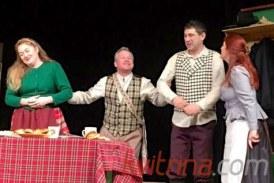 """""""Rojaus obuoliukai"""". Teatrų festivalis Birštone (Fotoreportažas)"""