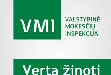 Elektroninės VMI paslaugos – patogu, greita ir paprasta
