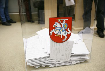 Birštono ir Prienų rajono savivaldybėse įsteigta po vieną rinkiminį komitetą