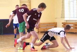 Mini futbolo turnyras Jiezne (Fotoreportažas)