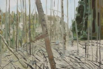 Rūtos Levulienės tapybos darbų parodos Kurhauze atidarymas (Fotoakimirkos)