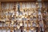 Dviejų menininkų – meistrų paroda Amatų centre (Fotoreportažas)