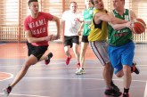 Krepšinio turnyras Stakliškių gimnazijoje (Fotoakimirkos)