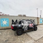 Lietuvių Toyota Hilux (3)