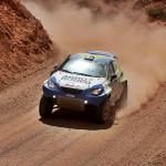 SEAT Leon Dakar (1)