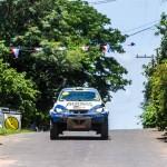SEAT Leon Dakar (2)