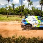 SEAT Leon Dakar (3)