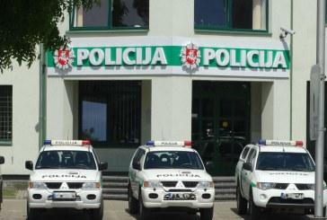 Alytaus policija ieško dingusios moters