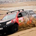 iGo2Dakar Nissan Navara (2)