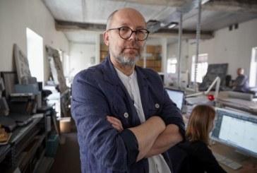 Architektas G. Natkevičius – apie perdėtą tarpukario architektūros aukštinimą
