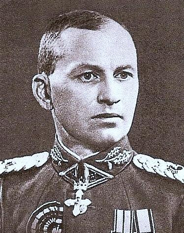 Generolas Kazys Musteikis