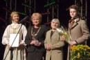 Valstybės atkūrimo dienos apdovanojimų įteikimas Birštone (Fotoreportažas)