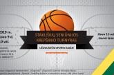 Krepšinio turnyras Užuguostyje: sugrįžimas po 20 metų