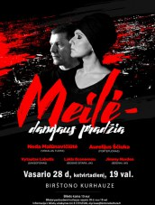 Nedos Malūnavičiūtės ir grupės koncertas Kurhauze