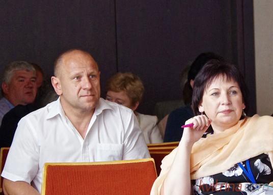 Prienų rajono savivaldybės administracijos  direktoriaus poste Egidijų Visocką turėtų pakeisti Jūratė Zailskienė