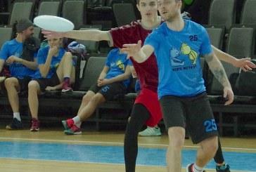 Lietuvos lėkščiasvydžio čempionatas Prienų arenoje