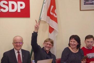 Prienuose rinkėjai daugiausiai balsų atidavė socialdemokratams, A. Vaicekauskas tęs kovą dėl mero posto