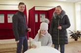 Mero rinkimai. Antras turas. Prienų rinkimų apygarda (Fotoreportažas)